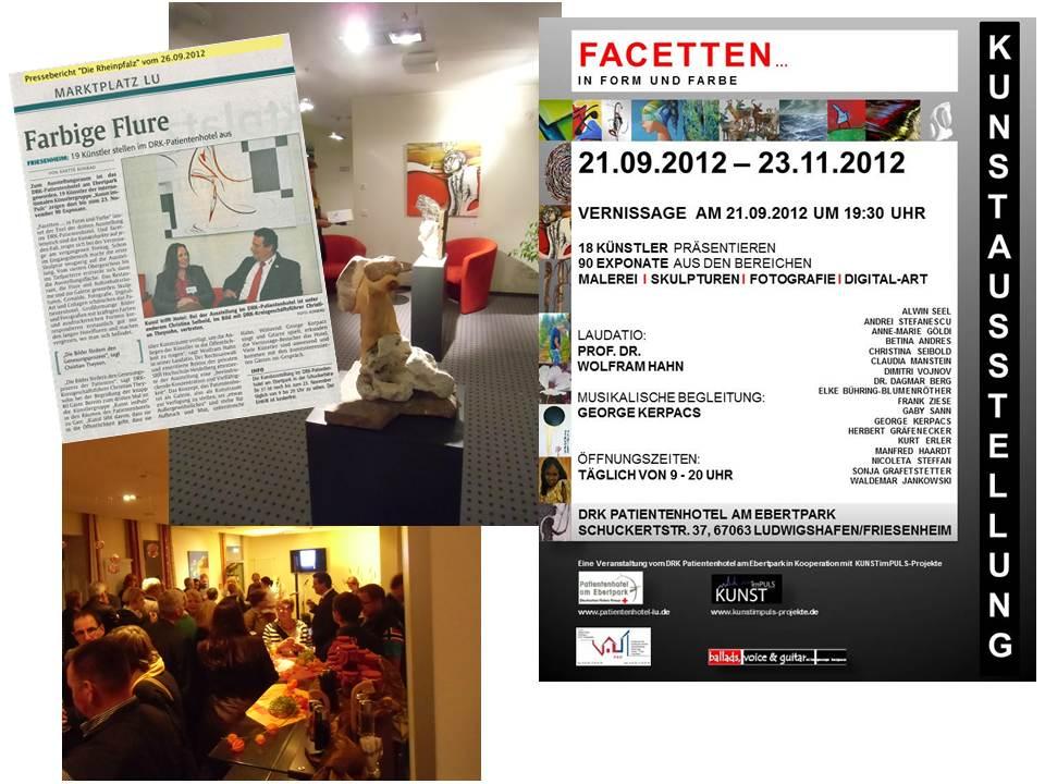 2012, KunstImpuls, Ludwigshafen