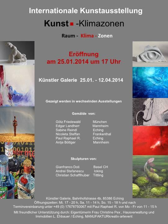 2014 Kunst-Klimazonen, Eching
